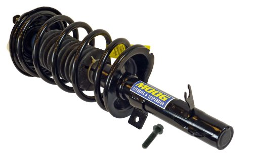 Moog ST8555L Strut and Coil Spring Assembly Federal Mogul