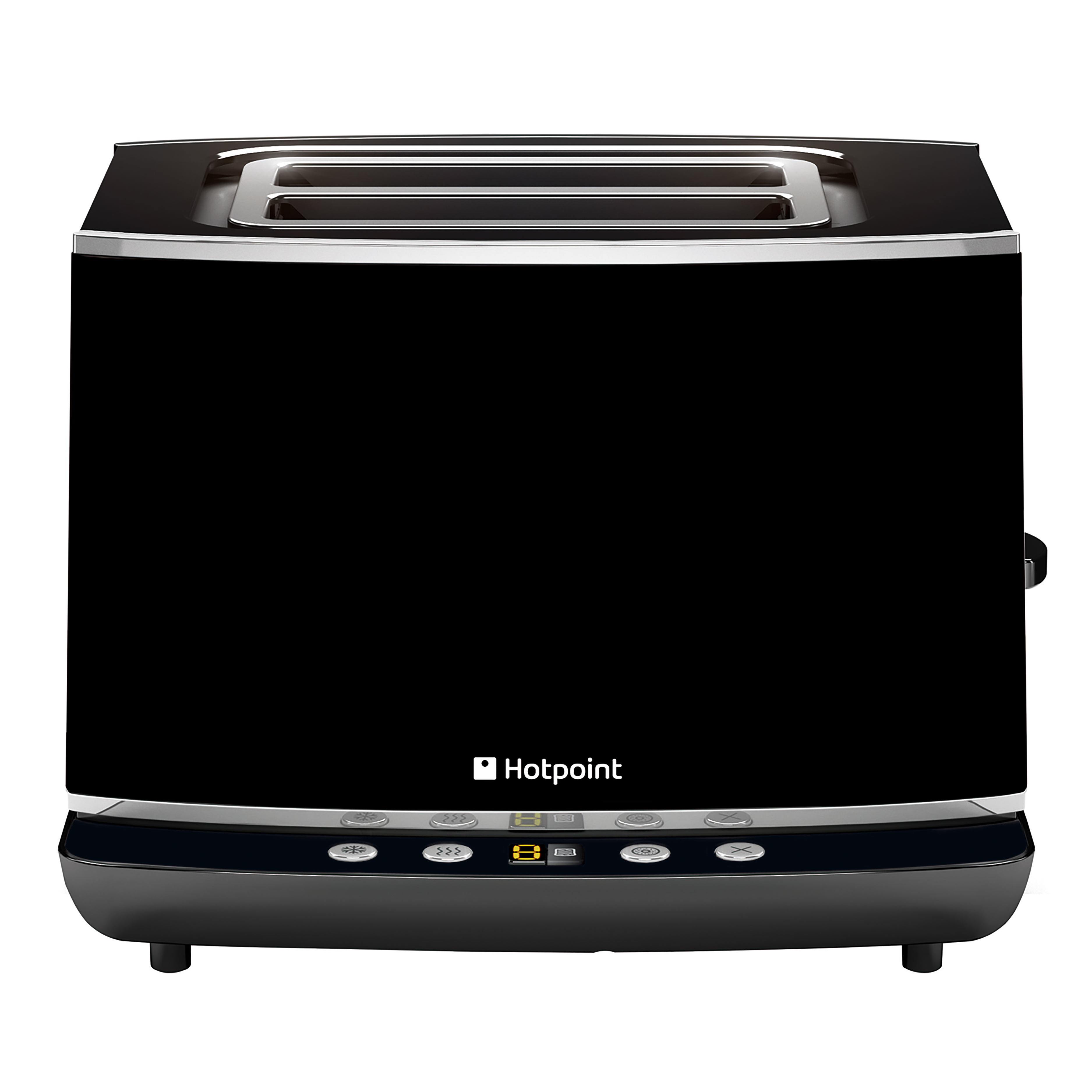 digital daily philips transcom bd toaster collection black
