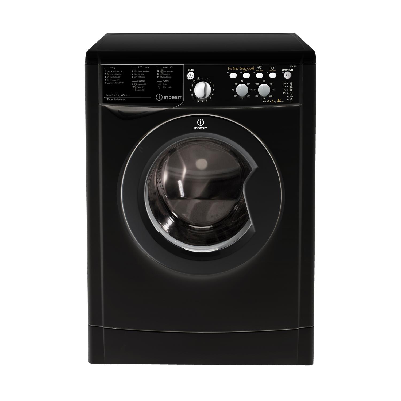 Indesit Iwsc51251kecouk Washing Machine 5kg Wash Load