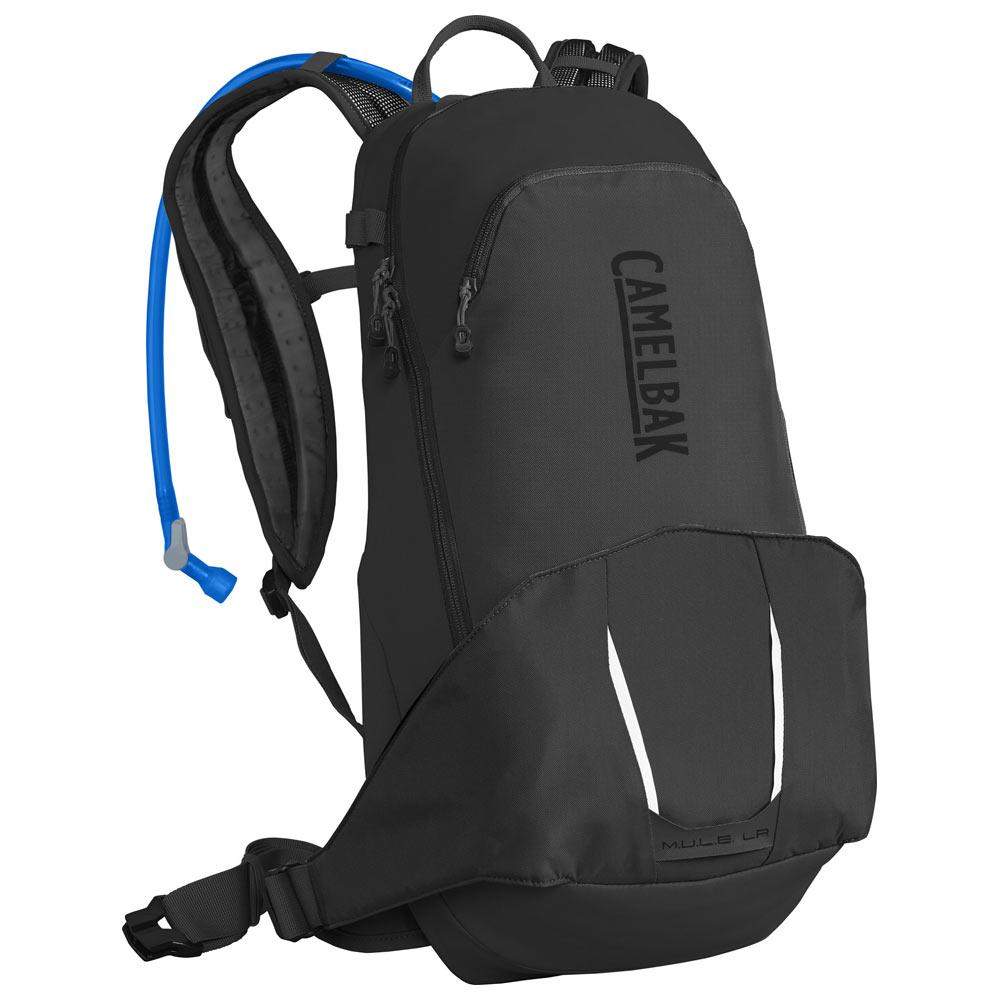 100oz Hydration Pack Black Camelbak M.U.L.E