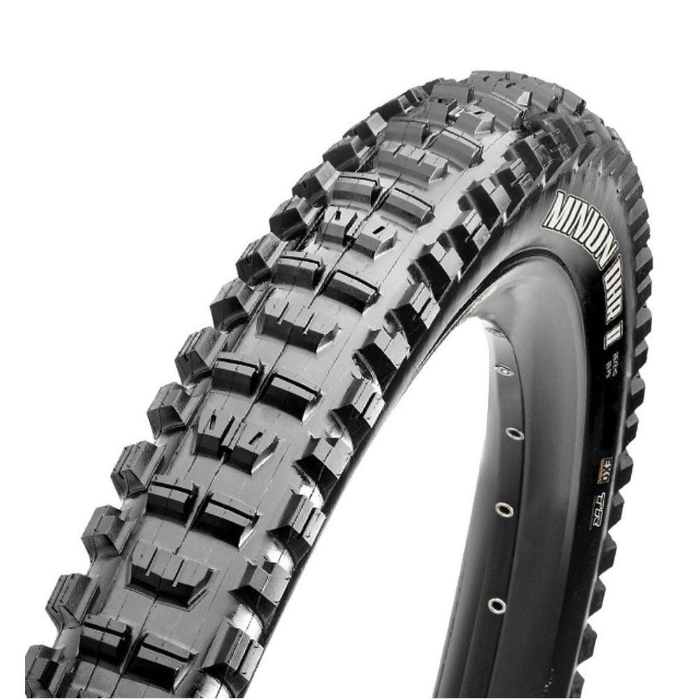 Maxxis Minion DHR II 29 x 2.30 Tire 60tpi 3C Maxx Terra EXO Tubeless Ready New