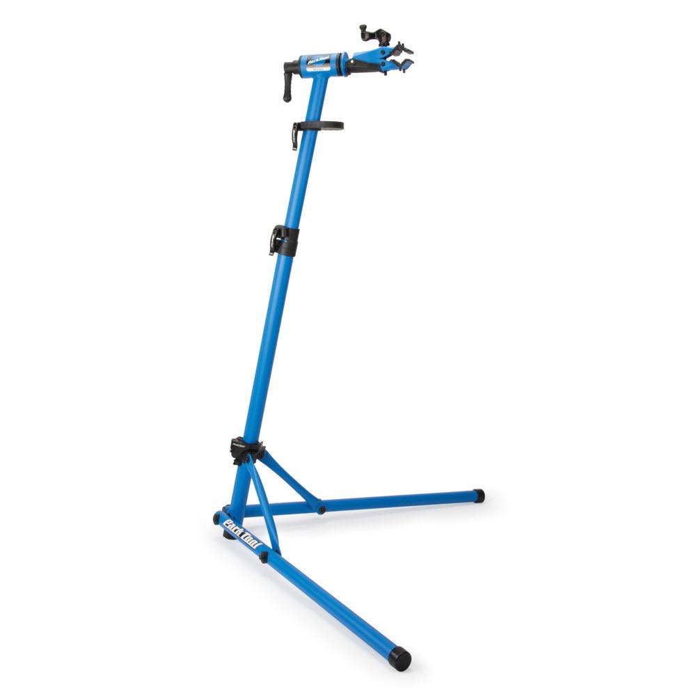 Pro Shop Work Repair Stand Park Tool PCS-10 Folding Bicycle Home Mechanic