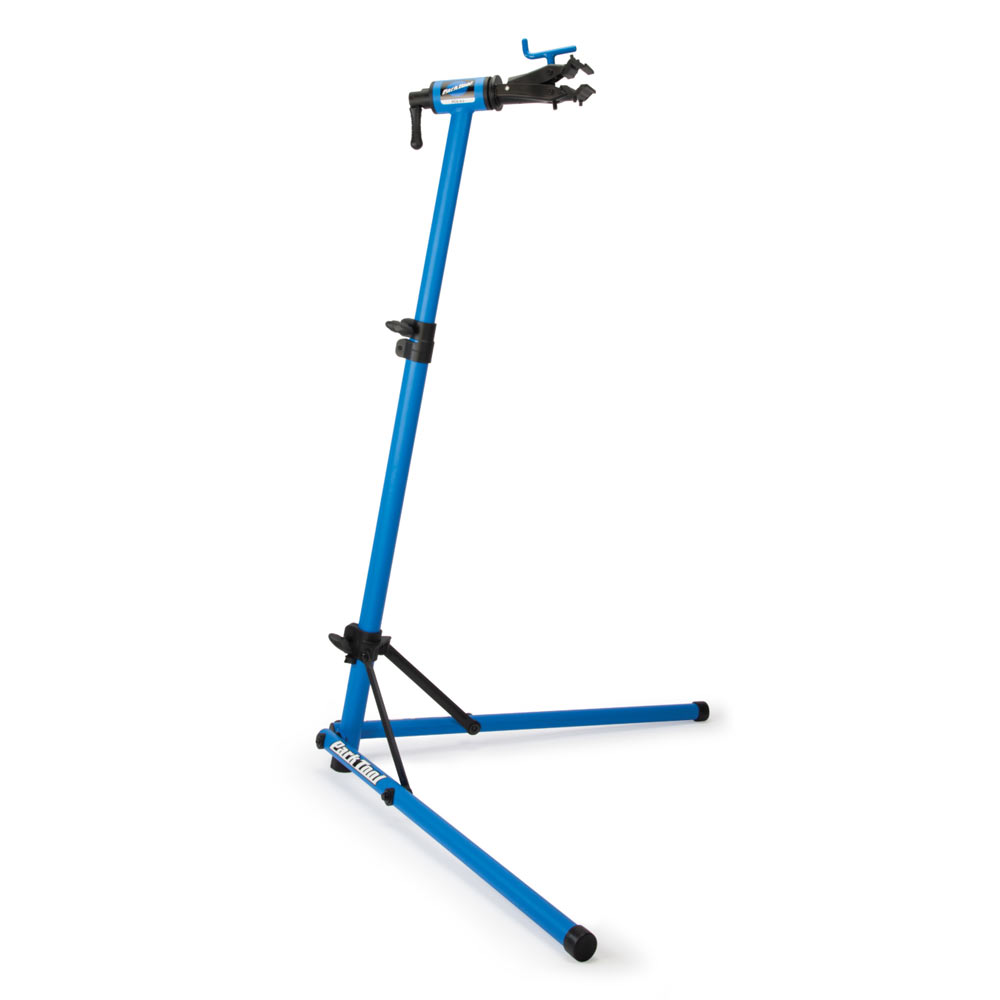Pro Shop Work Repair Stand Park Tool PCS-10 Folding Bicycle Home Mechanic