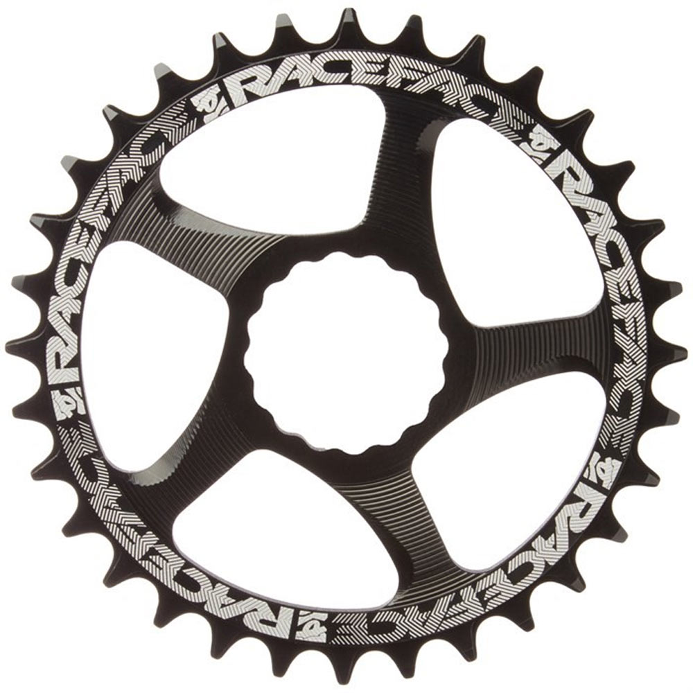 Direct Mount CINCH 28t Black RaceFace Narrow Wide Chainring
