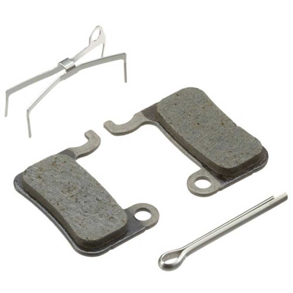 New 2-Pack Shimano Deore XT BR-M775 A01S Disc Resin Bicycle Brake Pads M975 M800