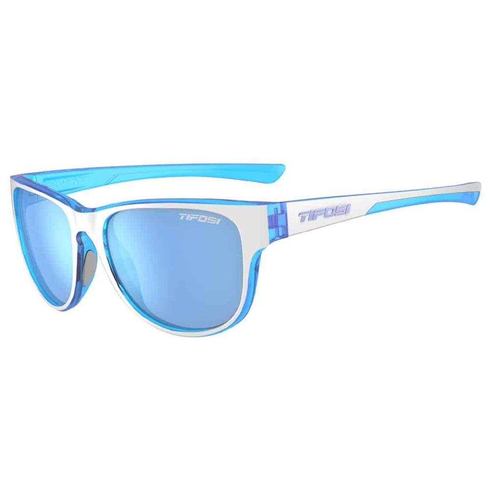 4a4a8718d9 Tifosi Smoove Sunglasses Icicle Sky Blue Sky Blue 848869015182