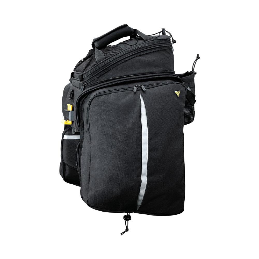 Topeak Mtx Trunkbag Dxp Rack Bag W Expandable Panniers
