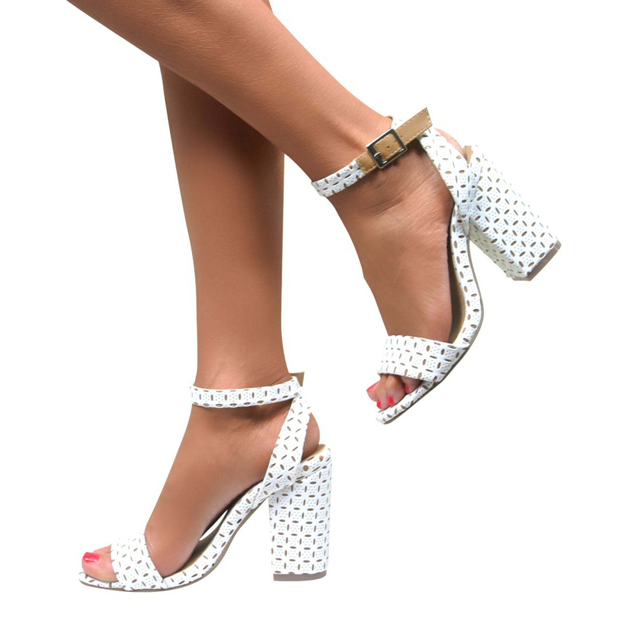 Shoe Zone Womens Sandals