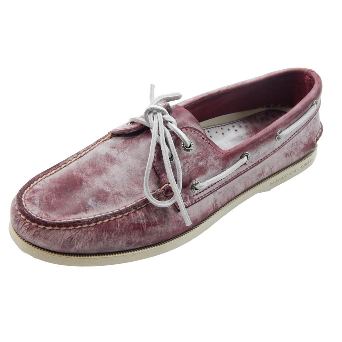 como limpiar zapatos sperry top sider uniqlo 60