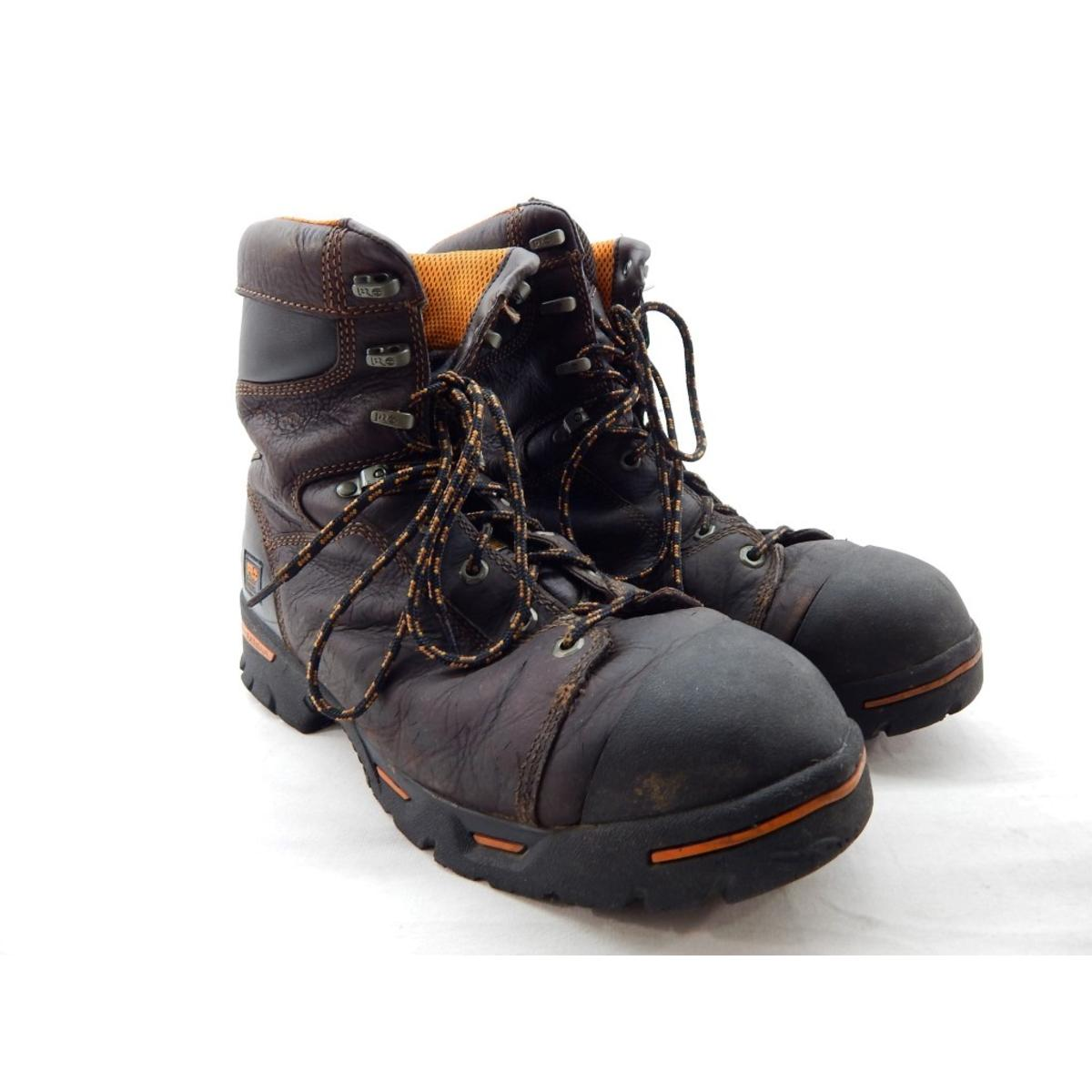 0e8ef4c01ad800 Details about Timberland Pro Men s Endurance 6