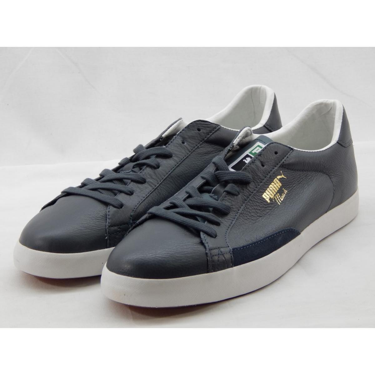 2d207f4789bc Details about Puma Match Vulc Men s Grey Fashion Sneakers 13M