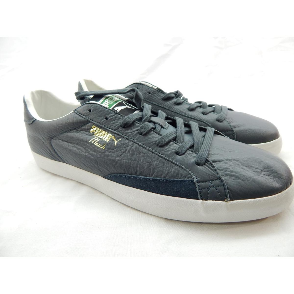 b521830da5cc62 Puma Match Vulc Gray Men s Fashion Sneakers 13M