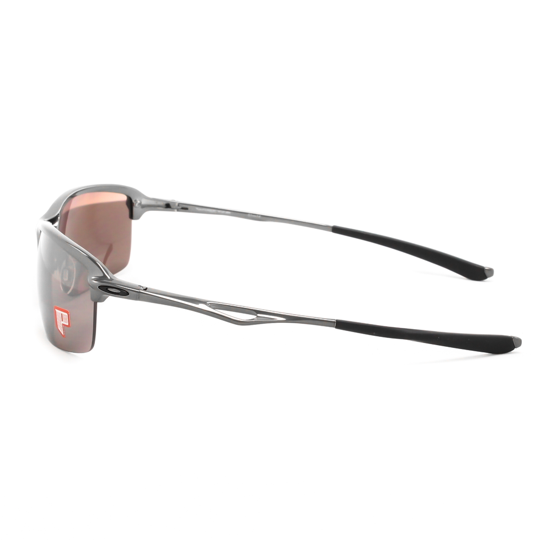 81553b11553 Oakley Wiretap Polarized Sunglasses Black Iridium « Heritage Malta