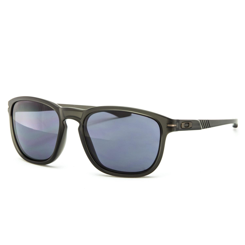 135f2f83a0 Details about Oakley Enduro Sunglasses OO9223-09 Matte Gray Smoke Frame   Gray  Lens