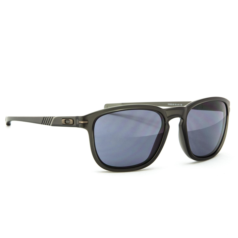 074a58928e Oakley Enduro Sunglasses OO9223-09 Matte Gray Smoke Frame   Gray ...