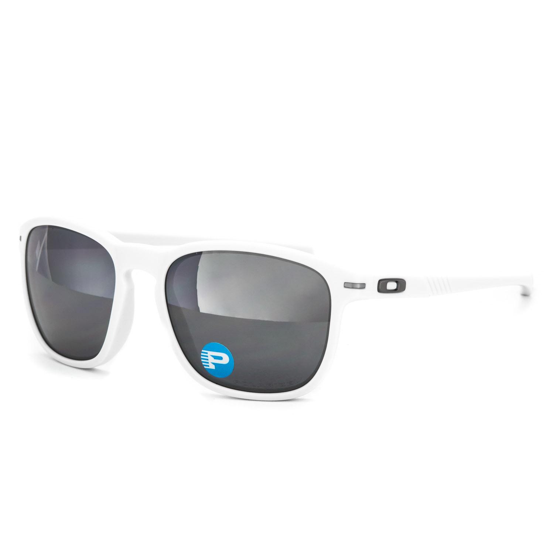 fb4aead55ca Details about Oakley Heaven Earth Enduro Sunglasses OO9223-17 Matte White  Black Polarized RARE