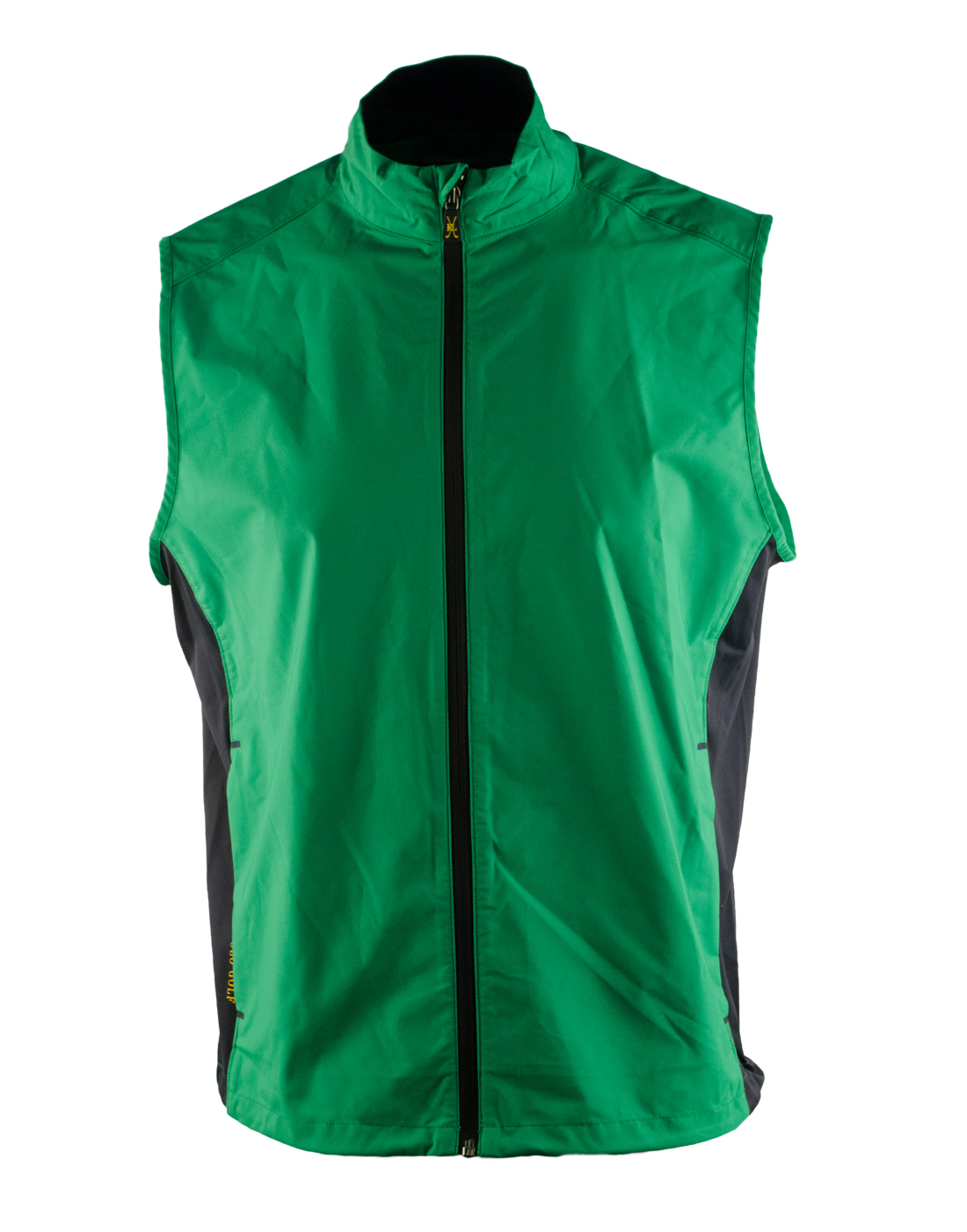 Polo Golf Ralph Lauren Men  039 s Water-Resistant Packable Vest   eBay 2c3482fa4d