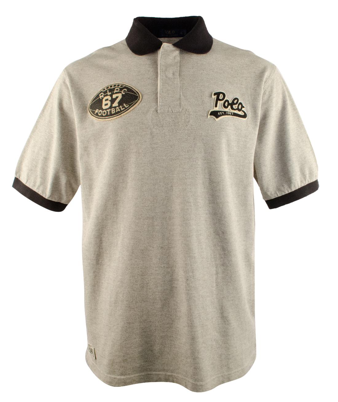 Big Men's Shirts. invalid category id. Big Men's Shirts. Showing 18 of 18 results that match your query. Product - Sport-Tek Men's Big And Tall Performance Polo Shirt. Product Image. Price $ Product Title. Sport-Tek Men's Big And Tall Performance Polo Shirt. Already a ShippingPass member?