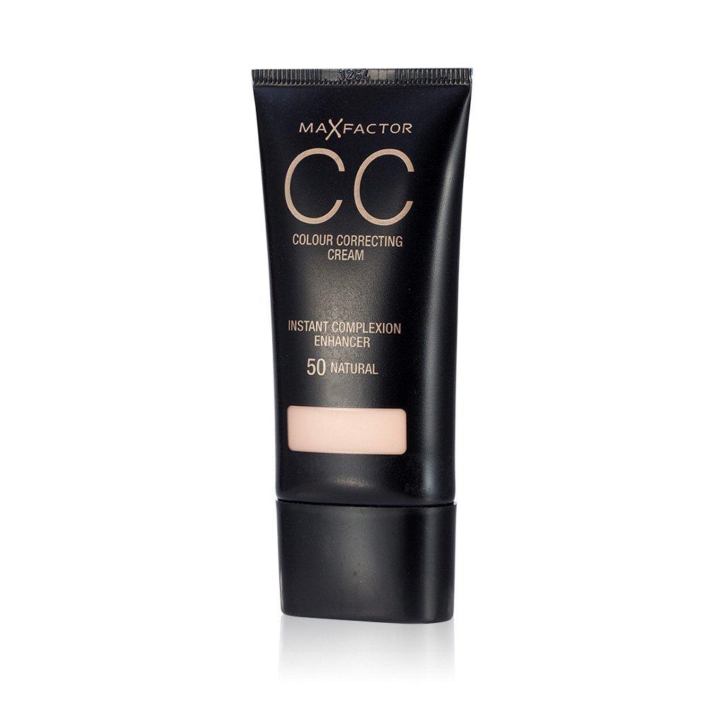 Max-Factor-CC-Colour-Correcting-Cream-SPF10-30ml-Sealed-Various-Shades