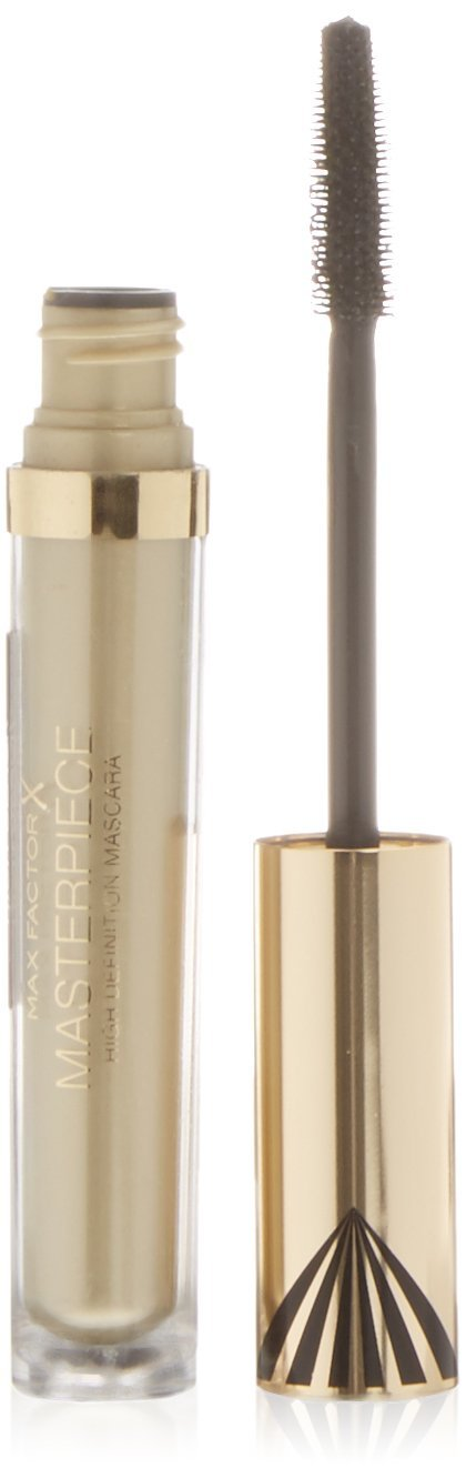 Max Factor Masterpiece High Definition Mascara 4.5ml Gold Case - Rich Black 825d1888c6689