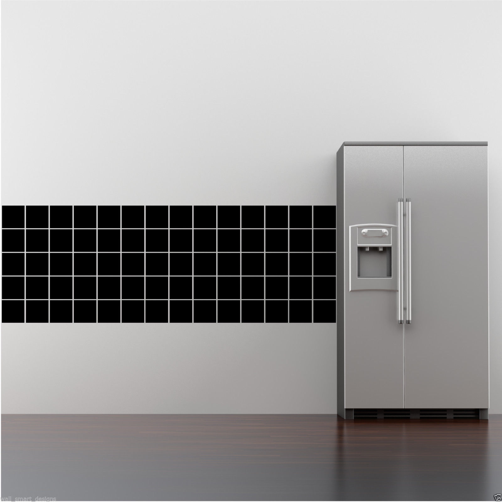Details About 30 Wall Art Tile Stickers Fake Bathroom Kitchen Tiles 4 X4 Decal Transfer Cover