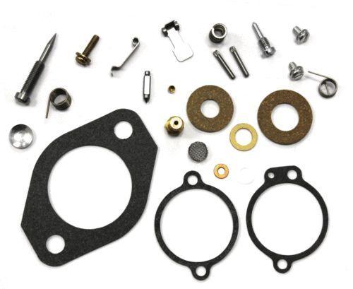 Carburetor Rebuild Carb Repair Kit for 40hp Mercury Outboard 40 hp 400 402 WMK
