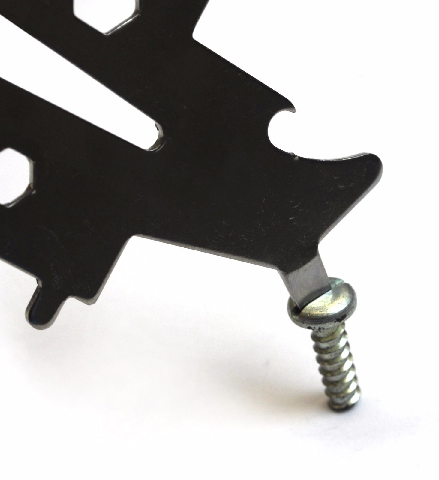 Multiuse Universal Deck Plate Gas Fuel Waste Cap Key