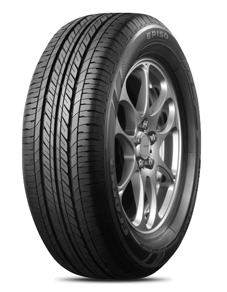 bridgestone 195 60r16 89h ecopia ep150 tyre passenger ebay. Black Bedroom Furniture Sets. Home Design Ideas