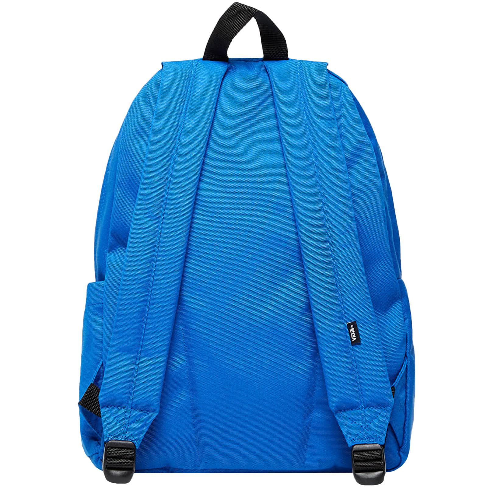 thumbnail 5 - Vans Unisex Old Skool Drop Adjustable Strap School Travel Rucksack Backpack Bag