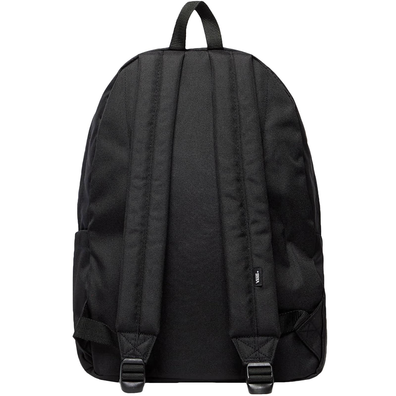 thumbnail 3 - Vans Unisex Old Skool Drop Adjustable Strap School Travel Rucksack Backpack Bag