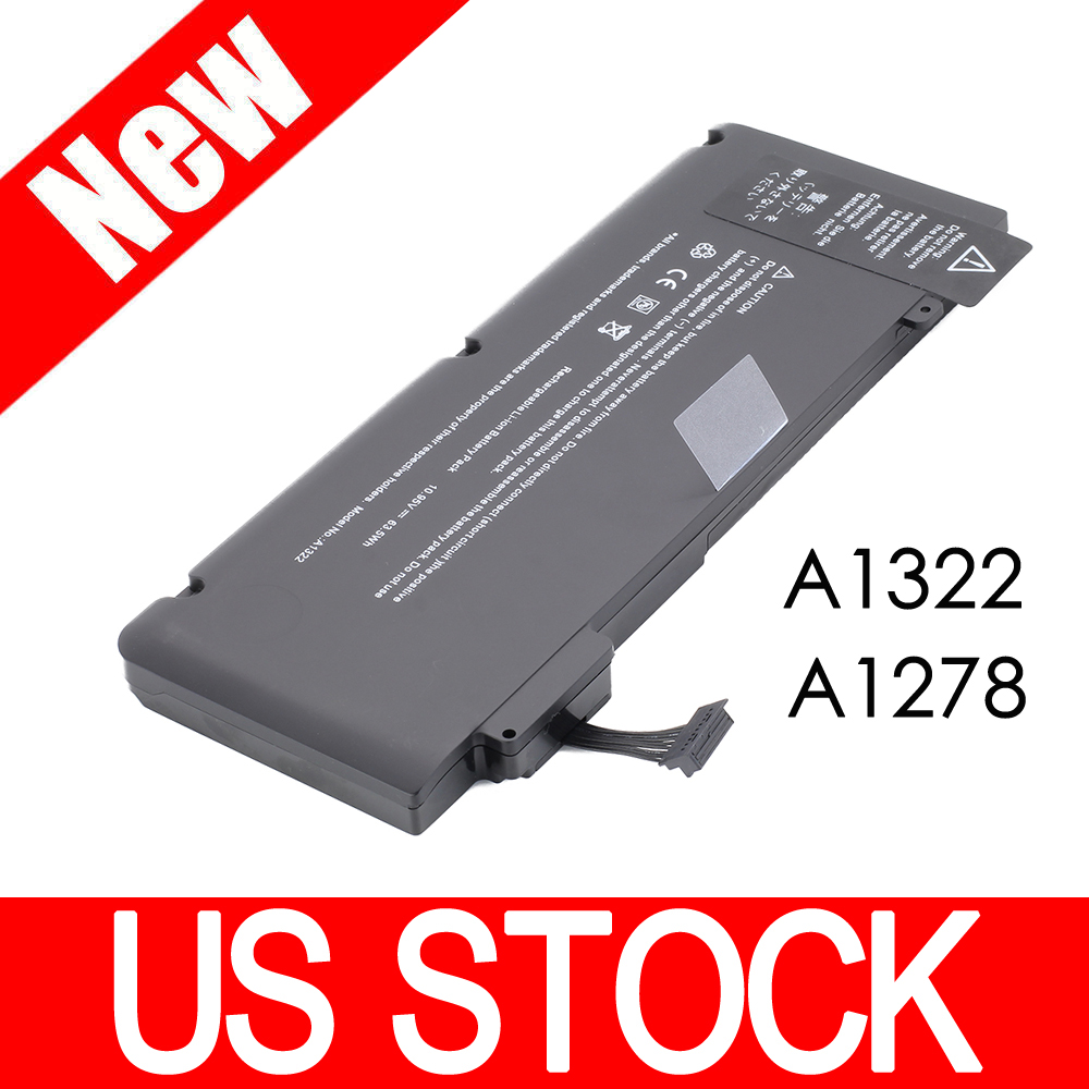 Battery Charger For Apple Macbook Pro 13 Quot Inch A1322 A1278