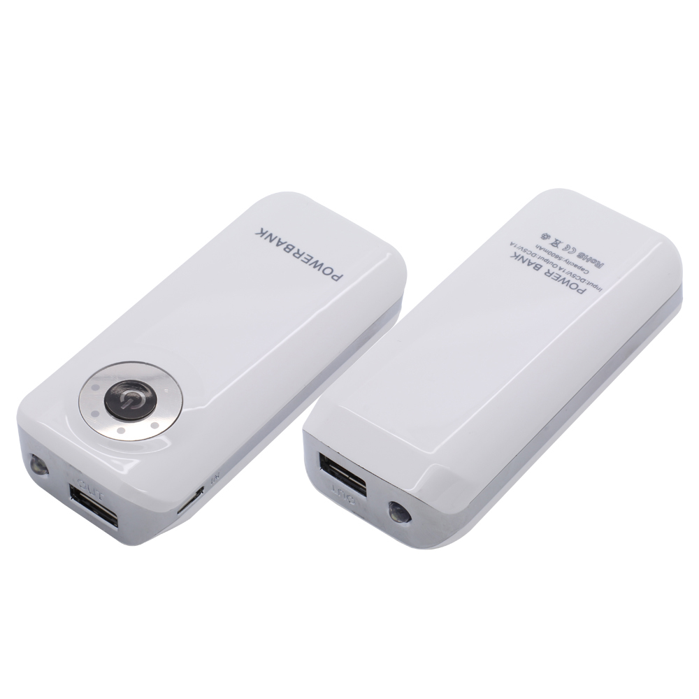 portable charger for iphone 5600mah portable outdoor travel power bank battery for 15883