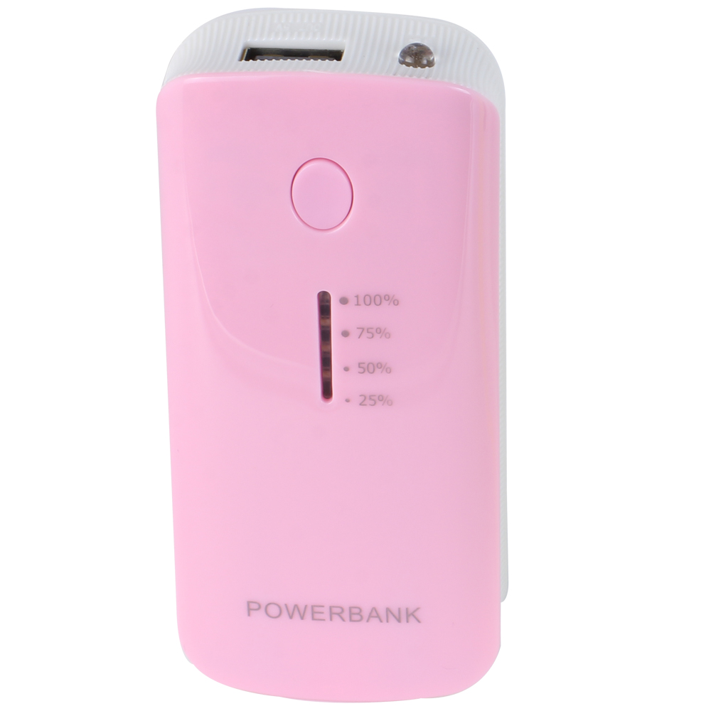 portable battery charger for iphone 5600mah battery charger portable power bank for cell phone 17922