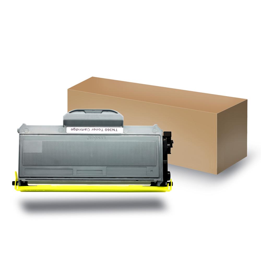 4PK-High-Yield-TN360-Toner-Cartridge-F-Brother-TN330-HL2140-2170-MFC-7340-7840W