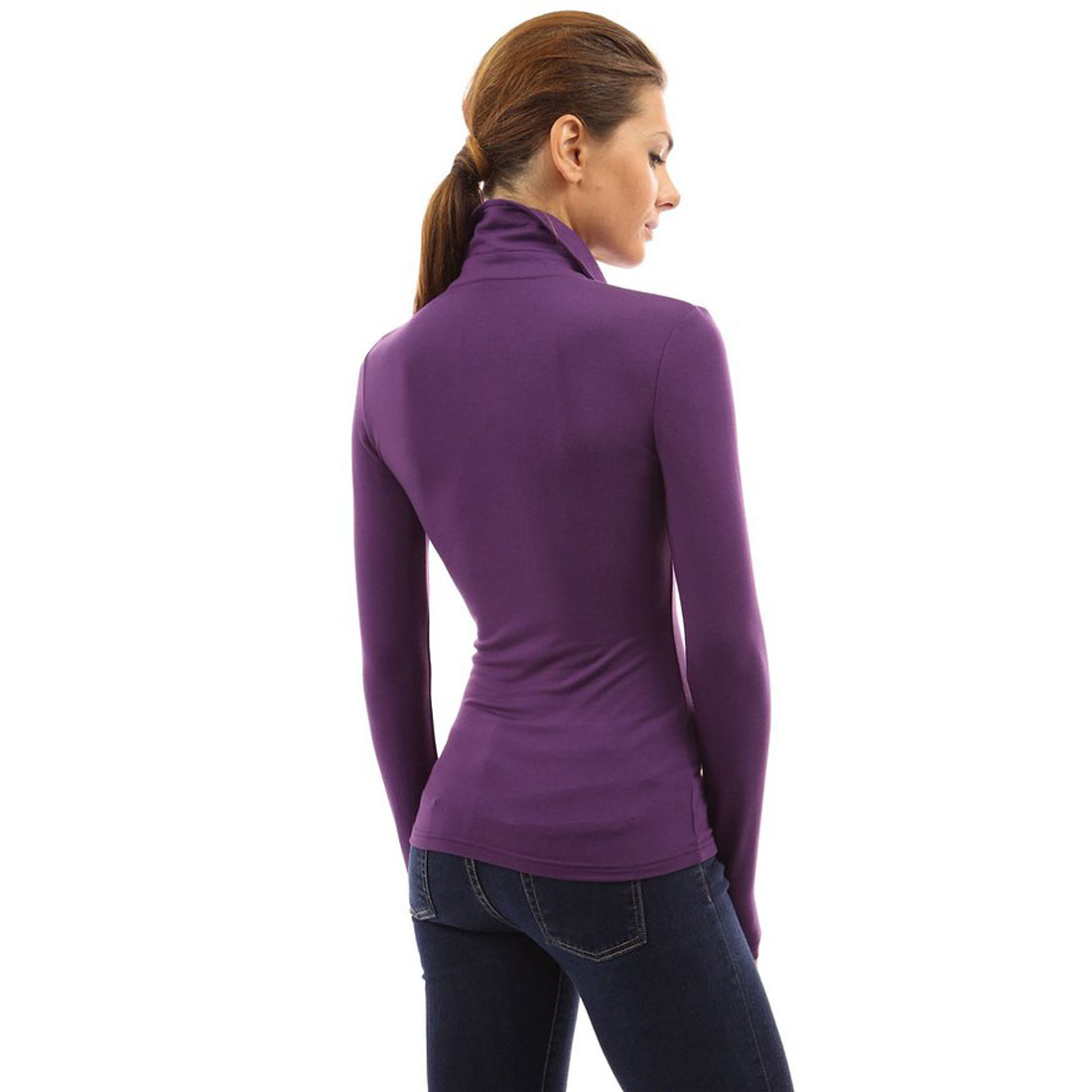 Women's Short Sleeve Tops. invalid category id. Women's Short Sleeve Tops. Showing 40 of results that match your query. Product - Women's Double Base Layer Long Sleeve Crew Tee (Black, Medium), Heavy XLarge Forst Polar Max Basics Sleeve Black Polarmax Womens Shirt Quattro Mens.., By Polarmax. Reduced Price.