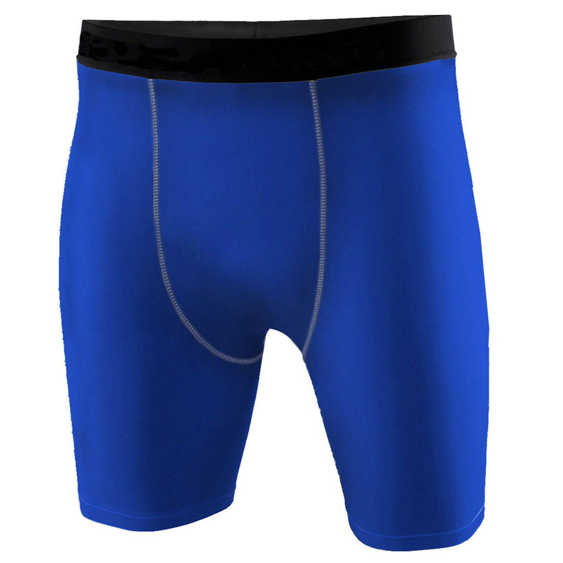 mens compression pants under shorts