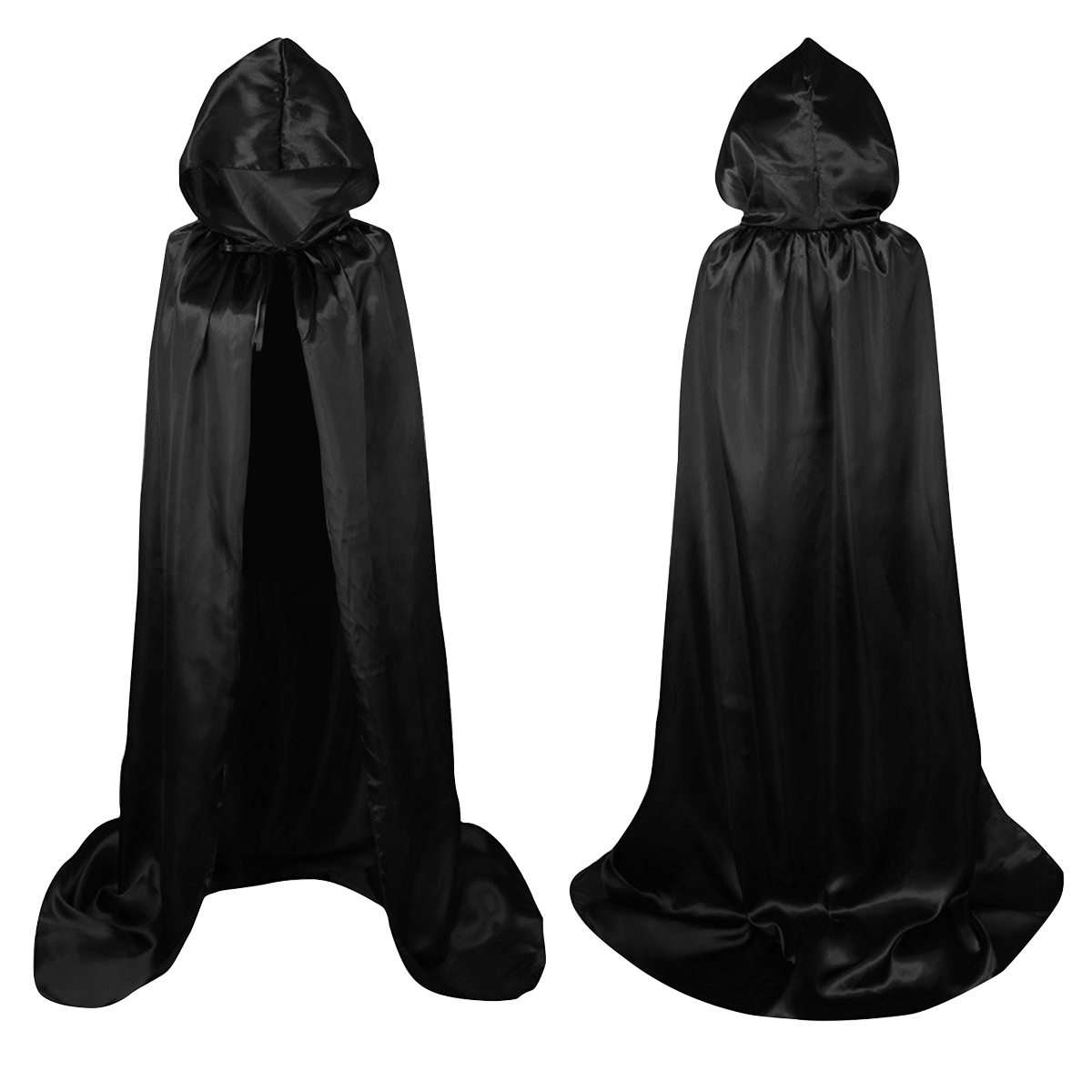 Vampire Capes, Hooded Capes & Hooded Robes to Complete Your Character. Without your full-length vampire cape, your vampire pose falls flat — gone is the dark air .