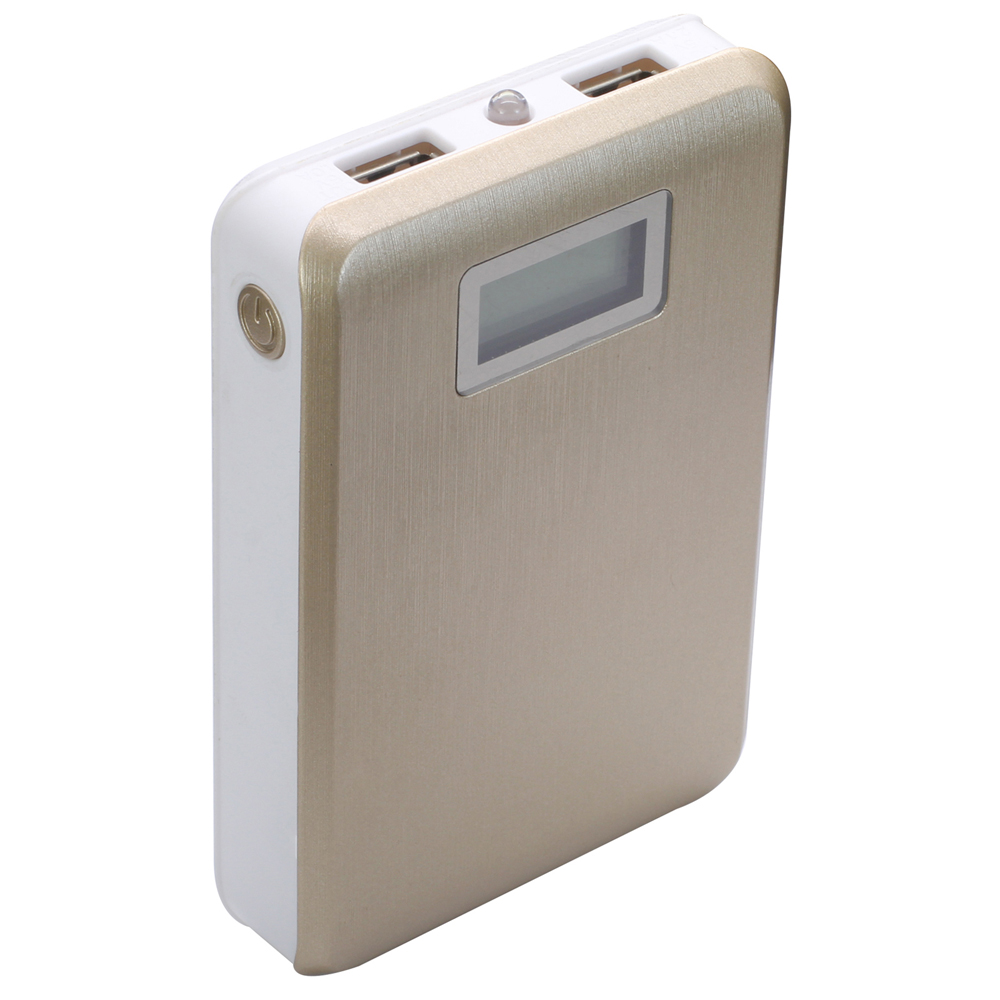 10000mah portable power bank backup battery charger for. Black Bedroom Furniture Sets. Home Design Ideas