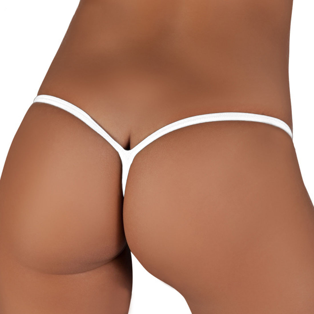 + men's thongs underwear in the sexiest cuts, freshest colors, and most comfortable fabrics from top brands like Joe Snyder, Cover Male, Good Devil and many more thongs. Show off your cheeks, tease and entice. It looks like you're not wearing any unde.