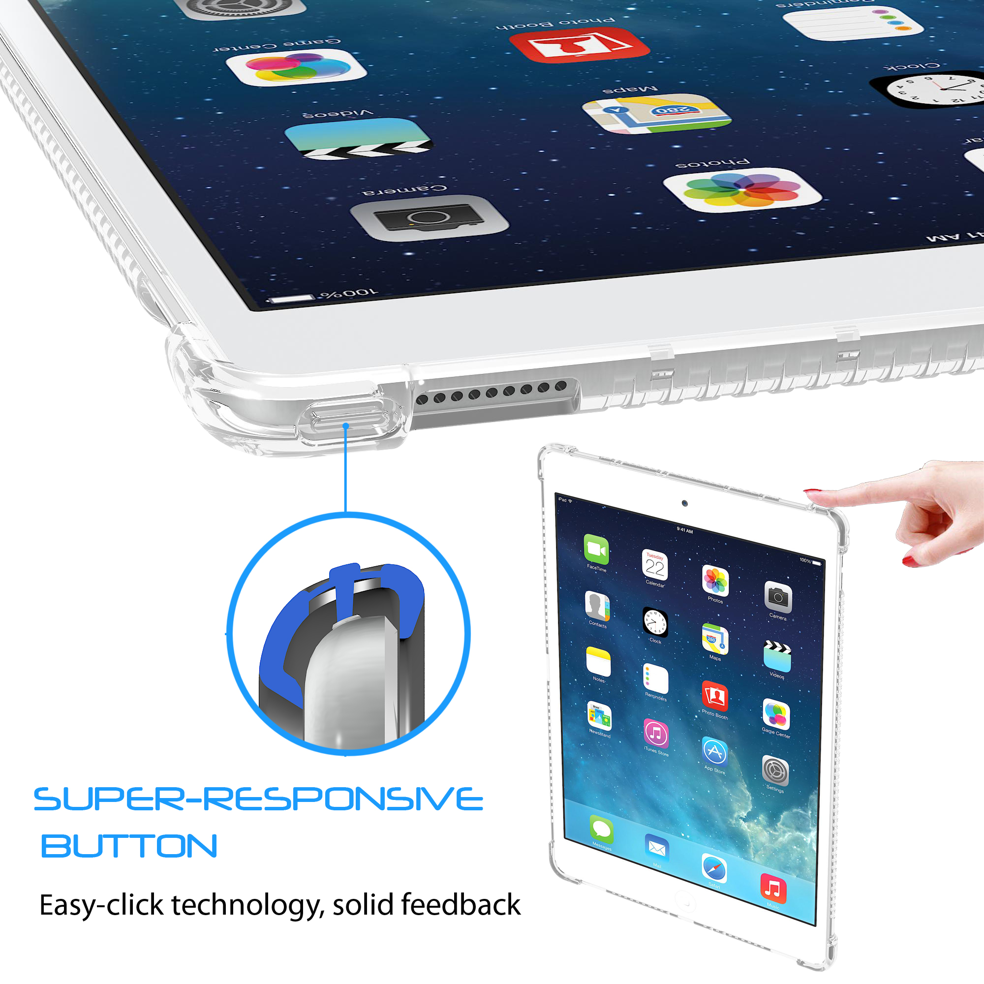 how to clean ipad cover 1