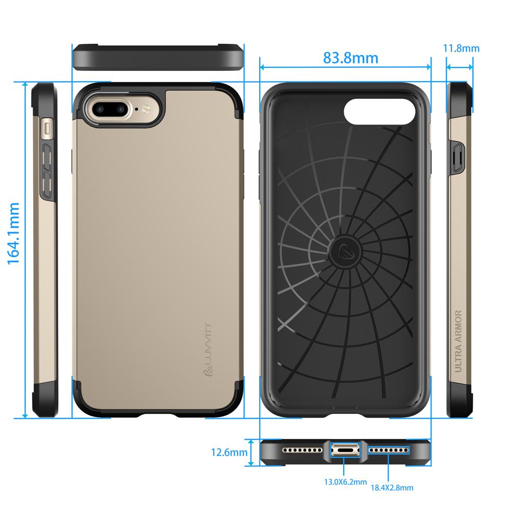 Luvvitt Iphone  Case