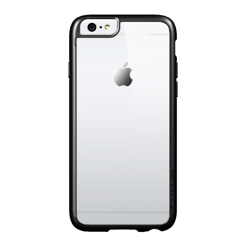 iphone 6 clear view case
