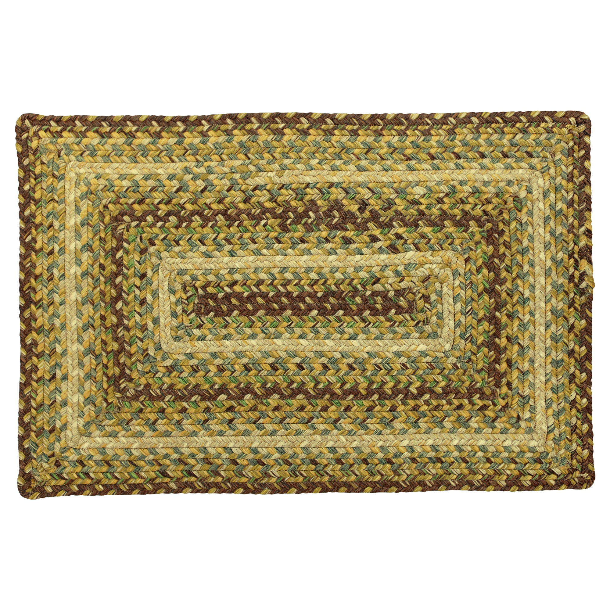 Indoor Outdoor Ultra Durable Braided Rug Oval Rectangle ... - photo#47