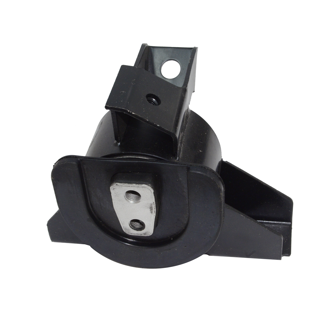 engine motor mount front right 1 1 l for hyundai i10 ebay. Black Bedroom Furniture Sets. Home Design Ideas