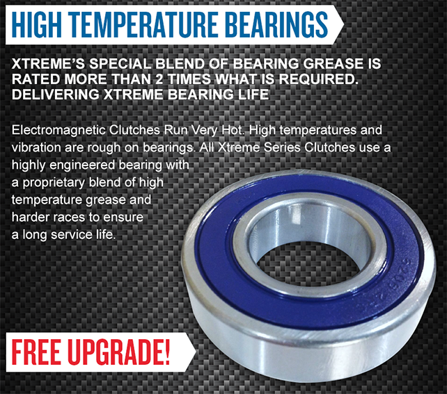 Details about PTO Clutch For Troy-Bilt GW-1744401 Conversion Kit w/High  Torque Upgrade