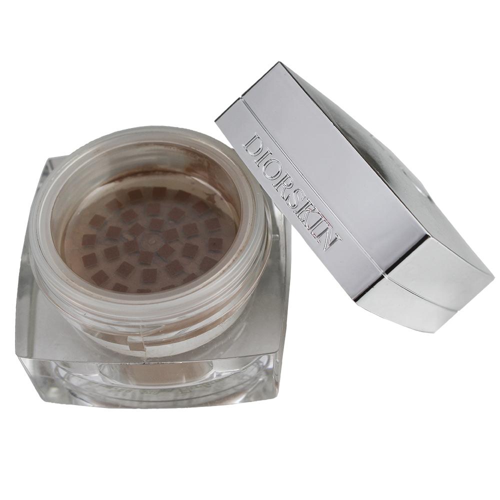 Christian Dior Diorskin Nude Natural Glow Fresh Powder
