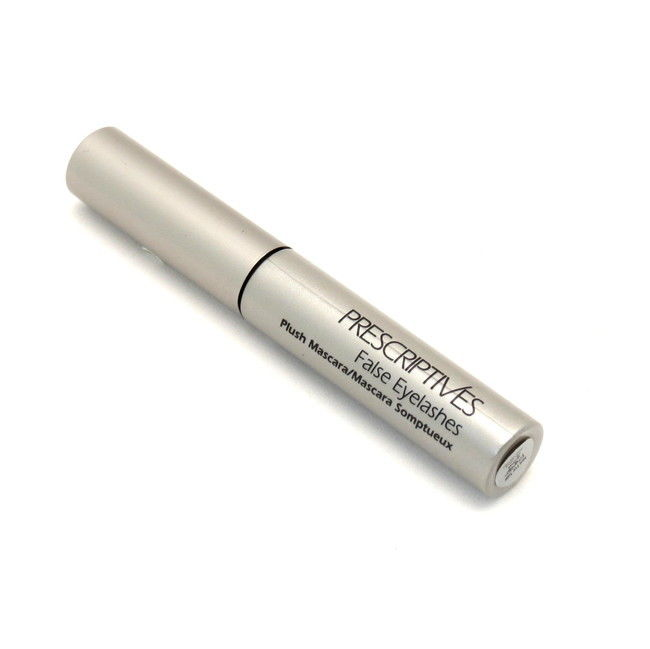 Prescriptives False Eyelashes Plush Mascara Black Gwptravel Size