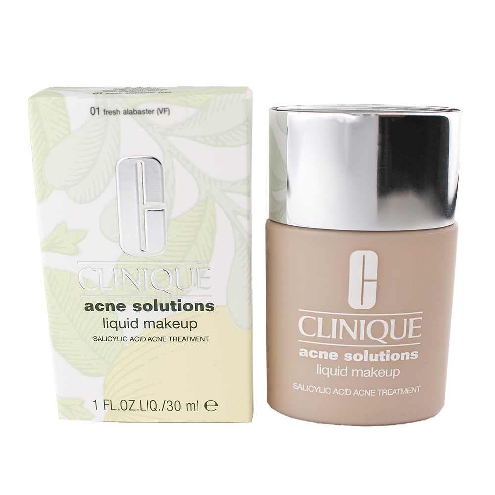 clinique acne solutions oil free anti blemish liquid. Black Bedroom Furniture Sets. Home Design Ideas
