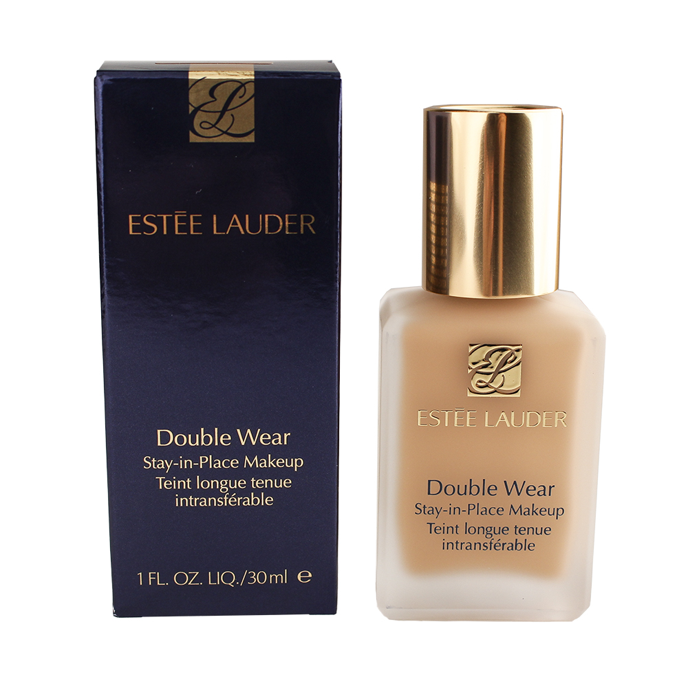 estee lauder double wear stay in place makeup 1oz 30ml ebay. Black Bedroom Furniture Sets. Home Design Ideas