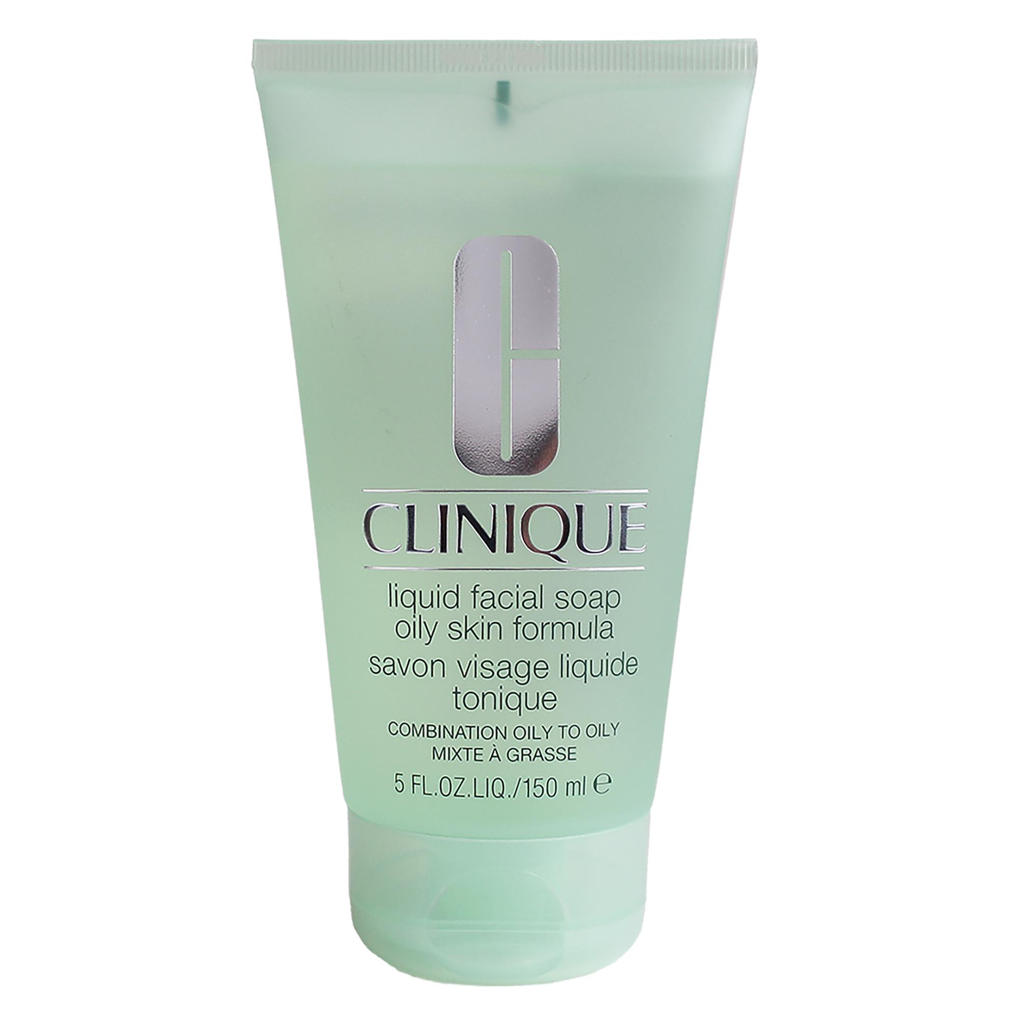 Liquid Facial Soap - Oily Skin Formula by Clinique #13
